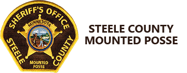 Steele County Mounted Posse